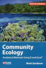 Community Ecology 1st Edition 9781907807633 1907807632