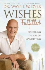 Wishes Fulfilled 1st Edition 9781401937287 1401937284