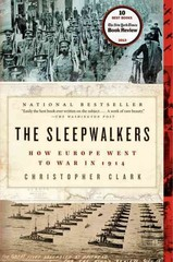 The Sleepwalkers 1st Edition 9780061146664 0061146668