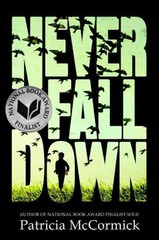 Never Fall Down 1st Edition 9780061730955 0061730955