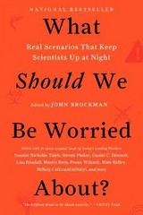 What Should We Be Worried About 1st Edition 9780062296238 006229623X