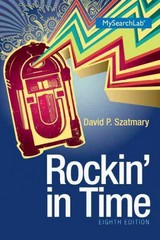 Rockin' In Time 8th Edition 9780205936243 0205936245