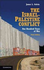 The Israel-Palestine Conflict 3rd Edition 9781107613546 110761354X