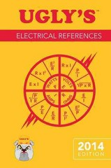 Ugly's Electrical References, 2014 Edition 4th Edition 9781449690779 1449690777