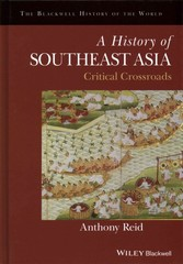 A History of Southeast Asia 1st Edition 9780631179610 0631179615