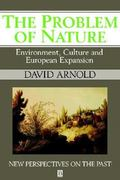 The Problem of Nature 1st Edition 9780631190219 063119021X