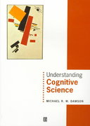 Understanding Cognitive Science 1st edition 9780631208952 063120895X