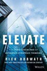 Elevate 1st Edition 9781118596463 1118596463