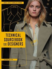 Technical Sourcebook for Designers 2nd Edition 9781609018566 1609018567