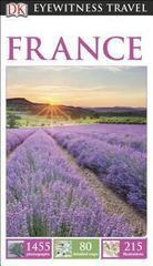 DK Eyewitness Travel Guide: France 1st Edition 9781465411518 1465411518