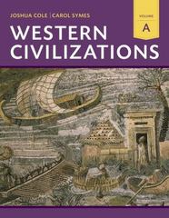 Western Civilizations 18th Edition 9780393922165 0393922162