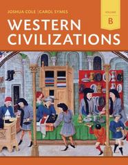 Western Civilizations 18th Edition 9780393922172 0393922170