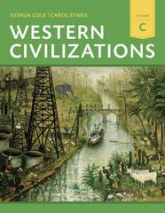 Western Civilizations 18th Edition 9780393922189 0393922189