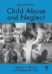 Child Abuse and Neglect 2nd Edition 9781848725294 1848725299