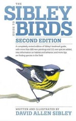 The Sibley Guide to Birds, Second Edition 2nd Edition 9780307957900 030795790X