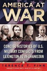America at War 1st Edition 9780425268582 0425268586