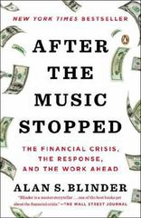 After the Music Stopped 1st Edition 9780143124481 014312448X