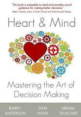 Heart and Mind 1st Edition 9781490317625 1490317627