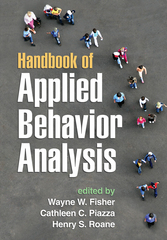 Handbook of Applied Behavior Analysis 1st Edition 9781462513383 1462513387
