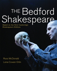 The Bedford Shakespeare 1st Edition 9780312439637 0312439636
