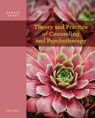 Theory and Practice of Counseling and Psychotherapy + DVD: The Case of Stan and Lecturettes 9th Edition 9781133432623 113343262X