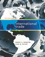 International Trade 3rd Edition 9781429278447 1429278447