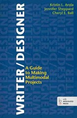 Writer/Designer 1st Edition 9781457649394 145764939X