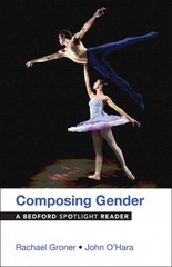 Composing Gender 1st Edition 9781457628542 1457628546