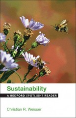 Sustainability 1st Edition 9781457634314 1457634317