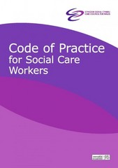 Code of practice for social care workers 0 9781906528904 190652890X