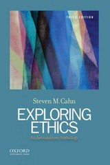 Exploring Ethics 3rd Edition 9780199946587 0199946582
