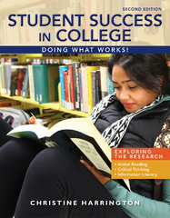 Student Success in College 2nd Edition 9781285852171 1285852176