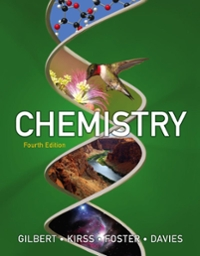 Chemistry 4th Edition 9780393919370 0393919374