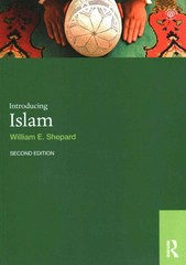 Introducing Islam 2nd Edition 9780415533454 0415533457