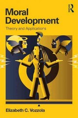 Moral Development 1st Edition 9780415821902 0415821908