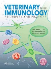 Veterinary Immunology 2nd Edition 9781482224627 1482224623