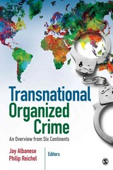 Transnational Organized Crime 1st Edition 9781483313566 1483313565