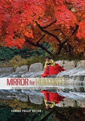 Mirror for Humanity 9th Edition 9780078035050 0078035058
