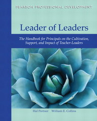 Leader of Leaders 1st Edition 9780132736411 0132736411