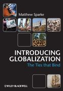 Introducing Globalization 1st Edition 9781118241103 111824110X