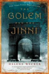 The Golem and the Jinni 1st Edition 9780062110848 0062110845