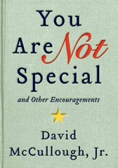 You Are Not Special 1st Edition 9780062257345 006225734X