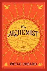 The Alchemist 25th Edition 9780062315007 0062315005