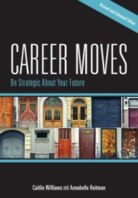 Career Moves 3rd Edition 9781562868680 1562868683
