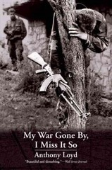 My War Gone By, I Miss It So 1st Edition 9780802193148 0802193145
