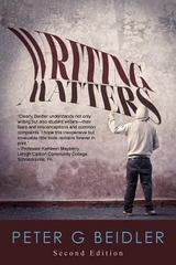 Writing Matters 2nd Edition 9781603811743 1603811745
