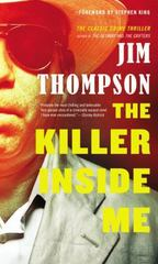 The Killer Inside Me 1st Edition 9780316404068 0316404063