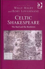 Celtic Shakespeare 1st Edition 9781317169062 1317169069