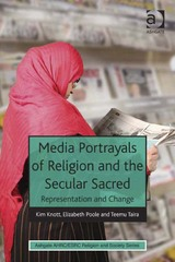 Media Portrayals of Religion and the Secular Sacred 1st Edition 9781317098805 1317098803