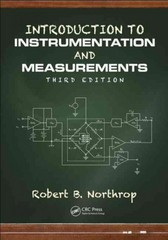 Introduction to Instrumentation and Measurements, Third Edition 3rd Edition 9781466596771 1466596775
